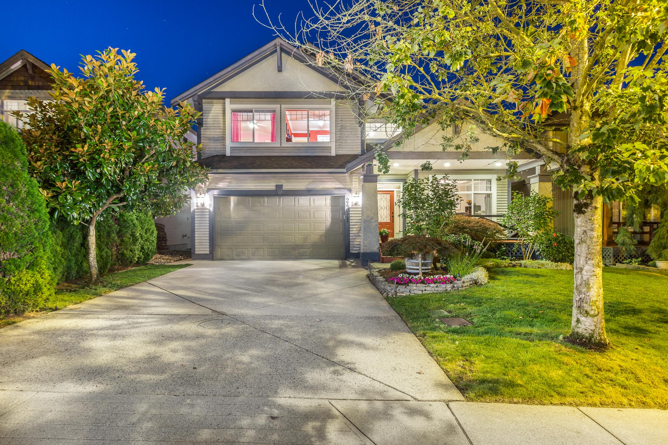 24021 McClure Drive Maple Ridge