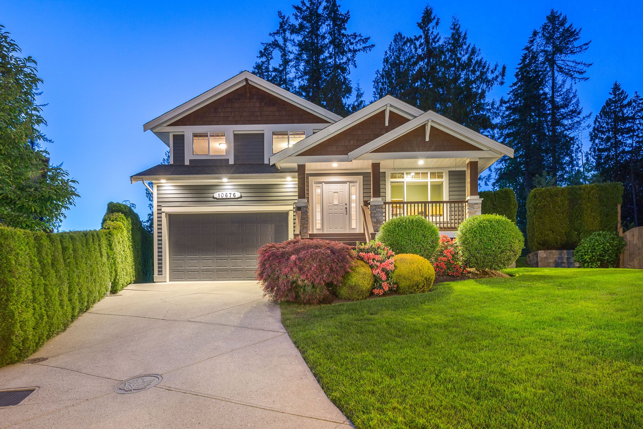 10676 244 Street Maple Ridge