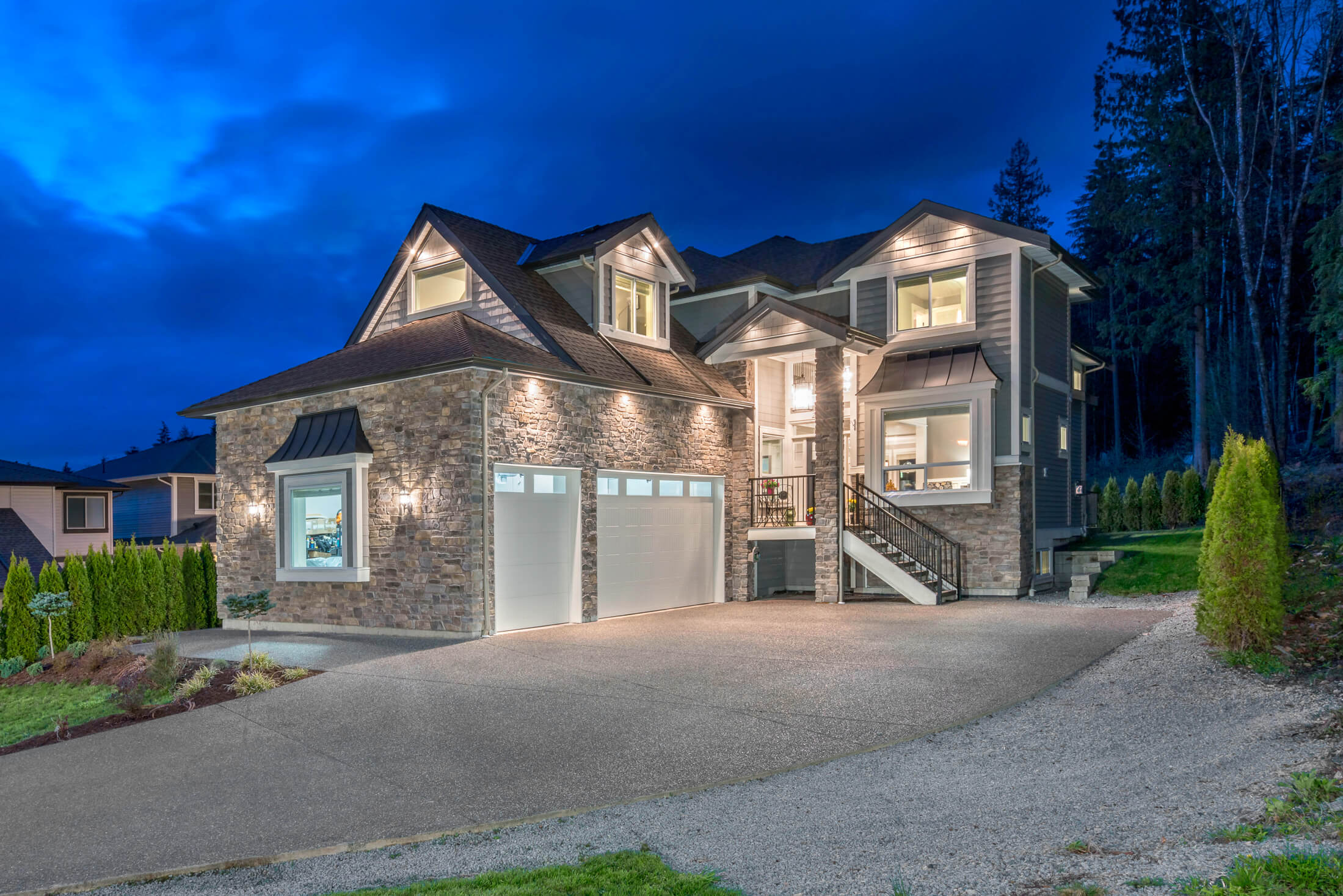 23621 Rock Ridge Drive Maple Ridge