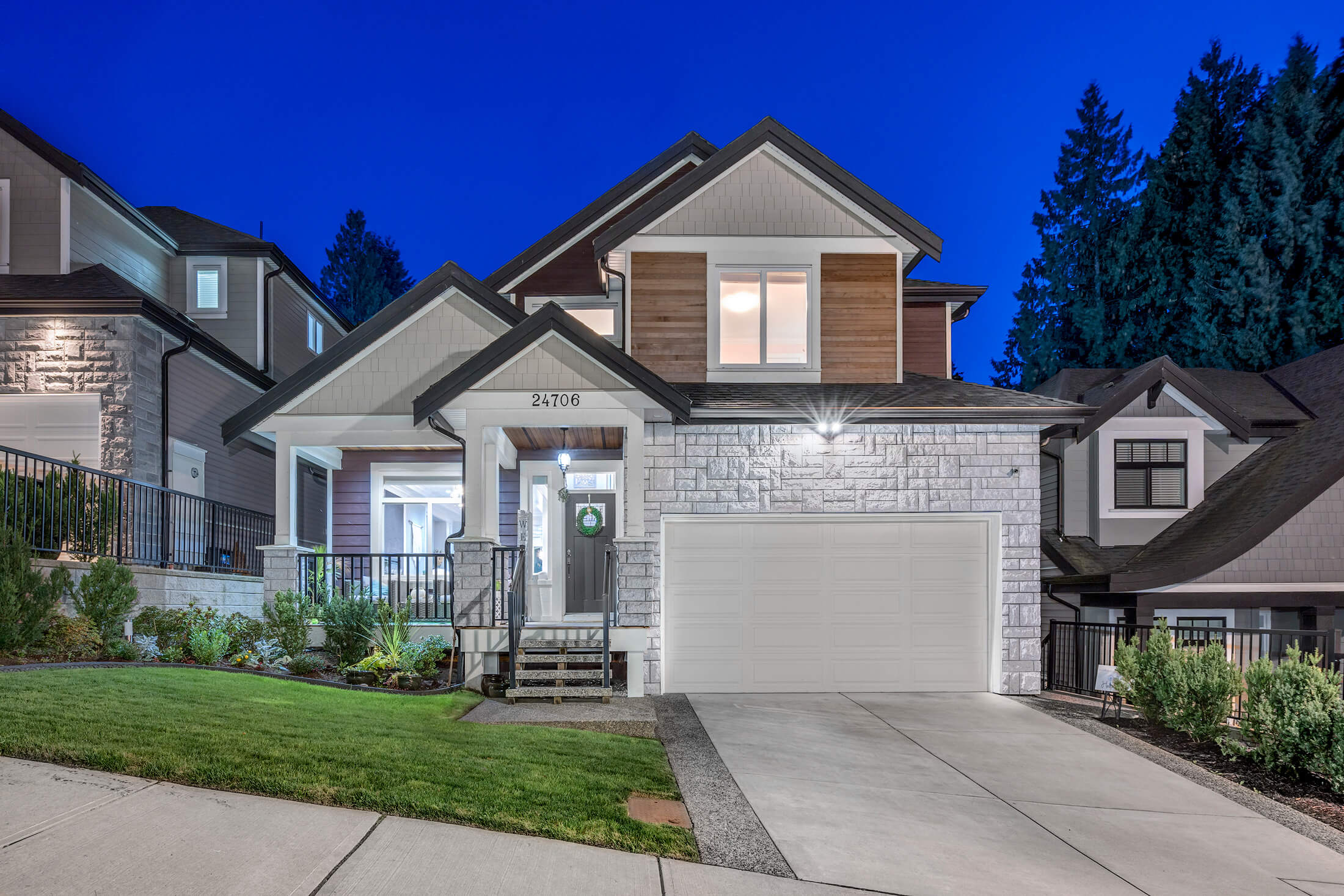 24706 100A Avenue Maple Ridge